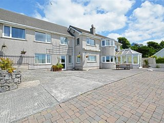 Baradwys Coastal Retreat, Pembroke Dock