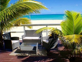 Turquoise Beach Residence At El Zafiro, bahía de Simpson