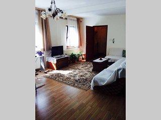 Sarajevo Bascarsija 15 min Walk Private Apartment