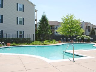 2 Beds Rooms 2 Baths Romms For vacation Rental, Gaithersburg