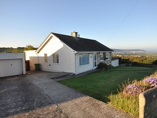 BAYPL Bungalow in Appledore, Saunton