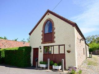 OLREC Barn in Kilve, Old Cleeve