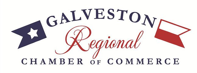 We are active members of Galveston Regional Chamber of Commerce.  Book with trust!