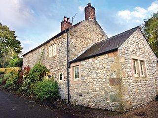 PK913 Cottage in Snitterton, Aldwark