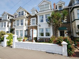 LIVIE Apartment in Bude, Welcombe