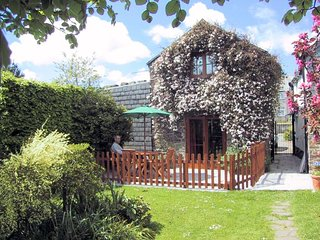 TRDAI Cottage in Kilkhampton, Woolsery