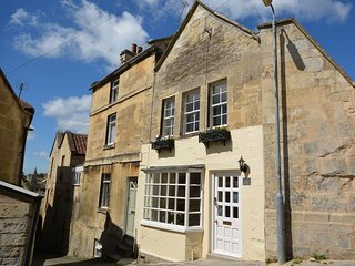 31970 Cottage in Bradford-on-A, Bradford-on-Avon