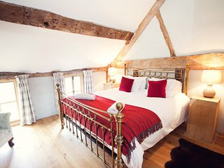 42947 Barn in Hay-on-Wye, Bronllys