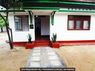 Wild Grass Holiday Inn, Batticaloa