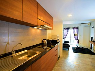 One Bedroom Condo in Samui - RePlay C209