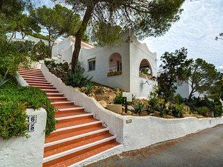 casa con encanto en Can Negret, Sant Antoni de Portmany