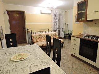 B&B S.Agata casa autonoma a Monforte San Giorgio