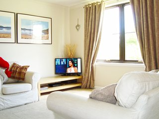 Apartment in town centre Aviemore.