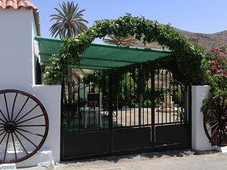Casa Rural LA YEDRA en Níjar ( Almería )