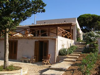 Villa Trapani - Erice Vetta