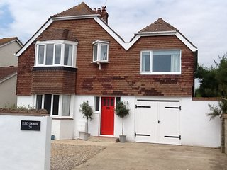 Red Door - one week left this summer 5th-12th Aug, West Wittering