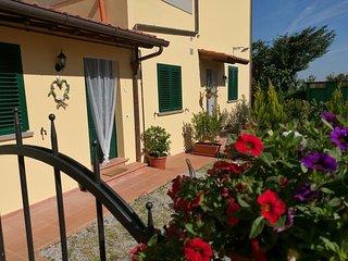 cantuccio, Gambassi Terme