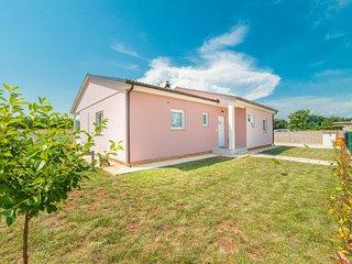 House 5088, Marcana