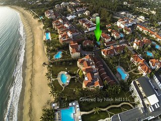 Ocean Dream Luxury 2/2 beach front apt High Speed Internet
