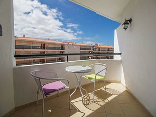 Holiday studio in Los Cristianos, Summerland