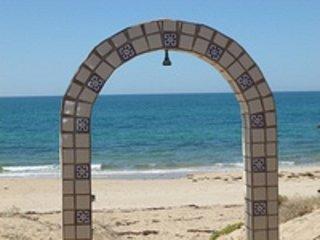 *** *** FRENTE AL MAR Casa del Mar # 10, para 14 personas, Puerto Penasco