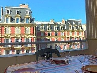 Bere Naïa, Biarritz