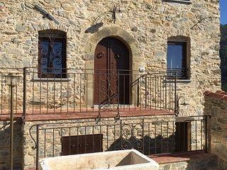 Casa dell' Angelo, Castelnuovo Magra