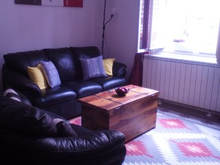 Newly-Furnished Apartment in the City Center, Sarajevo