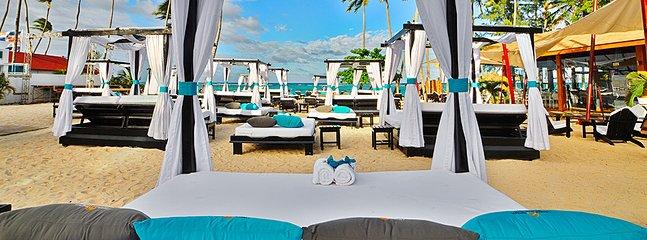 Luxury beaches