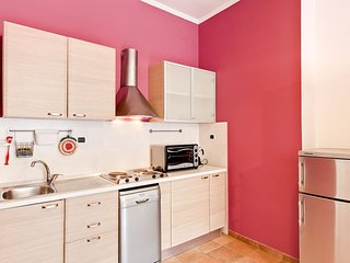 Casette Monti Apartment in Rome - Colosseum