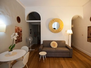 Relaxing place  - up to 6 people + Parking + WiFi, Florencia
