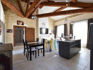 Gipsy - Magnifique appartement avec deux chambres