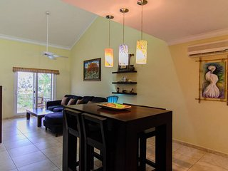 OCEAN DREAM LUXURY STUDIO close to the ocean, Cabarete