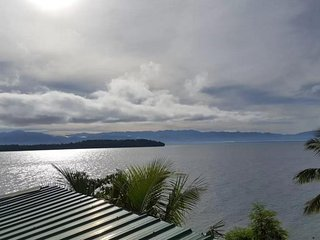 Balet Samal Rest House-Superb Beach View, Samal Island