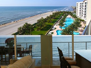 Diamond Beach 606: A Bird's Eye View, Galveston