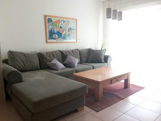 Spacious, convenient apartment, Netanya