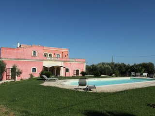 B&B villa Pardonise HOME AND MORE DISO-CASTRO, Marittima