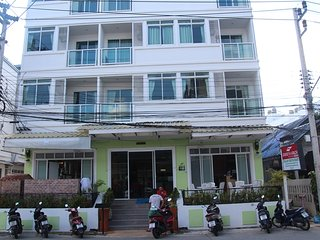 Patong  guest house