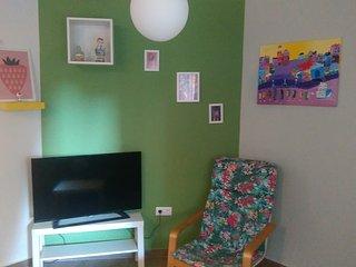 Apartman Buba