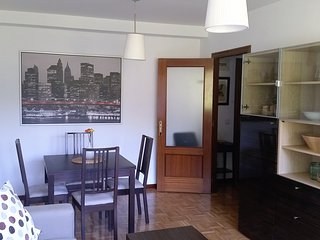 Beautiful apartment Oviedo free wifi and garage