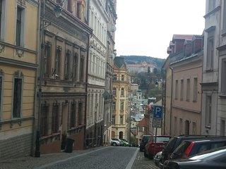 Apartment Fairy Tale-city center, Karlovy Vary