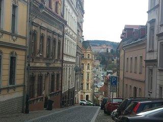 Apartment Fairy Tale-city center, Karlovy Vary