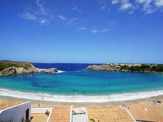Apartamento tranquilo a 500m de la playa, Arenal d'en Castell