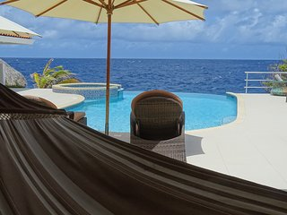 Villa Sea Paradise Curacao, Willemstad
