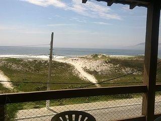 casa em cabo frio praia das dunas frente ao mar, Cabo Frio