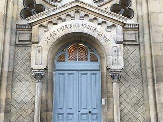 LE TEMPLE - GITE URBAIN - APPART HOTEL INSOLITE
