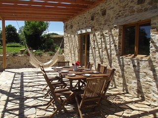 Maison de campagne renovée - Great house!, Saint-Jory-de-Chalais