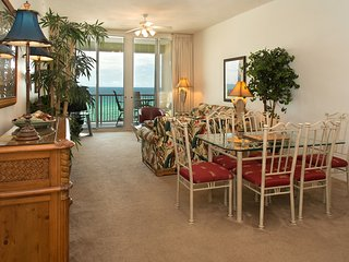 New! Beautiful Penthouse! Waters Edge #616! Newly remodeled!, Fort Walton Beach