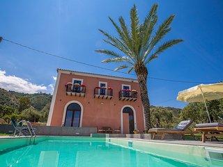 Atena - apartment in villa il dono di Atena Cefalu - lussuoso su 2 livelli