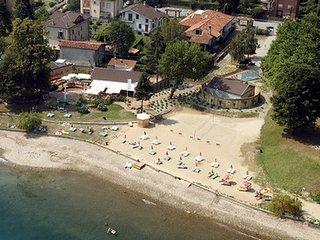 casa appartamento IRIS vacanze, Baveno